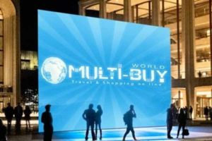 Multibuyworld 1st year Anniversary