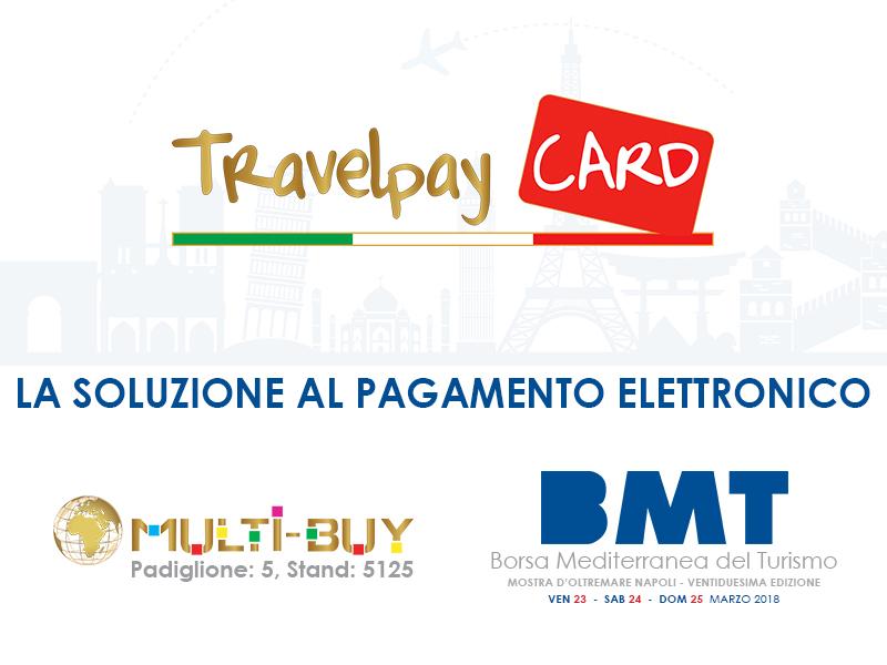 Multibuy @ B.M.T (Italy – Naples) 2018